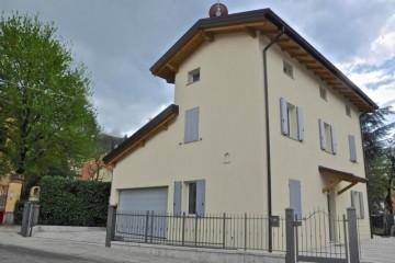 Case in Legno e Villette in Legno:  Casa Maria Pia Vibro-Bloc
