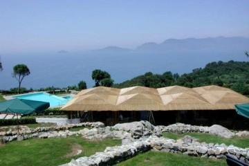 Strutture ricettive (hotel, villaggi) in Legno: Centro Benessere Vibro-Bloc