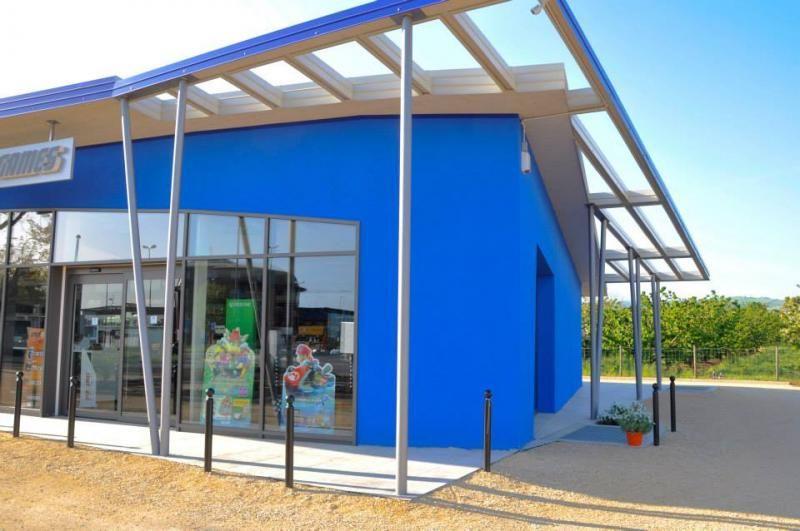 Edifici Pubblici (scuole, chiese) in legno Vibrobloc S.p.A. Misterweb - Vignola