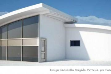 Realizzazione Casa in Legno Solutio 70 di Gruppo Forest