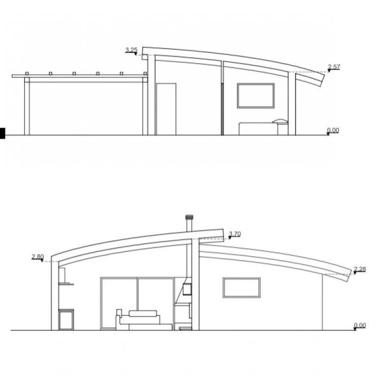 Case in legno Gruppo Forest Solutio 70