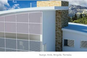 Realizzazione Casa in Legno Solutio 130 di Gruppo Forest