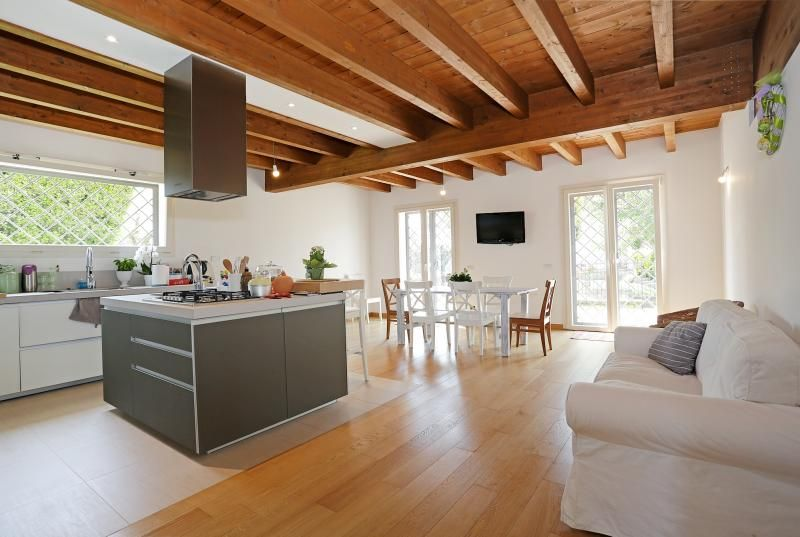 Case in legno Gruppo Forest Albano