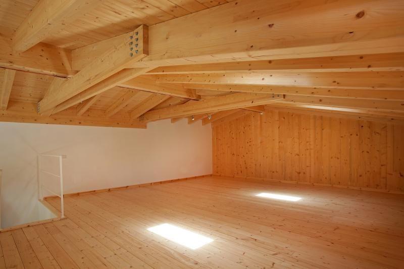 Case in legno Gruppo Forest Mompeo