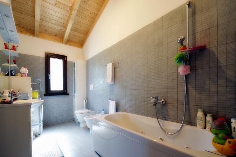 Case in legno Gruppo Forest Sant'Eusano Forconese