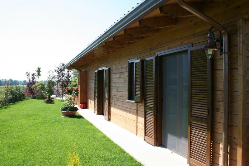 Case in legno Gruppo Forest Alatri