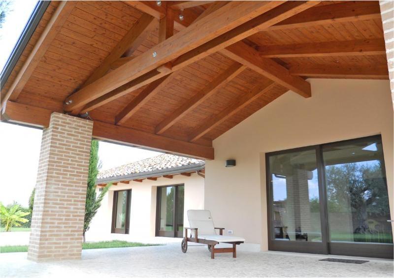 Case in legno COSTANTINI LEGNO - L.A. COST Perugia