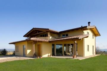 Case in Legno e Villette in Legno: Umbria L.A. COST