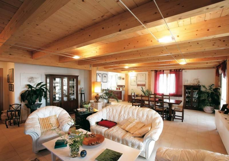 Case in legno COSTANTINI LEGNO - L.A. COST Terni