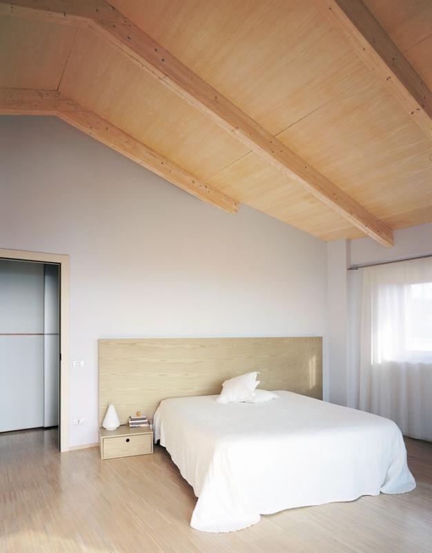 Case in legno COSTANTINI LEGNO - L.A. COST Assisi