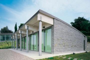 Strutture ricettive (hotel, villaggi) in Legno: Country Hotel Resort & SPA L.A. COST