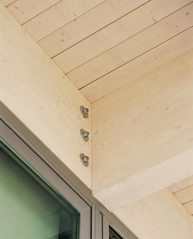 Strutture ricettive (hotel, villaggi) in legno COSTANTINI LEGNO - L.A. COST Country Hotel Resort & SPA