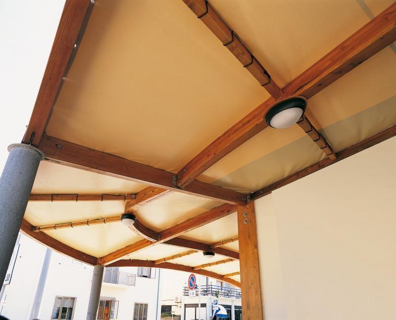 Chioschi e Gazebi in legno COSTANTINI LEGNO - L.A. COST Chiosco