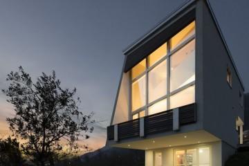 Realizzazione Casa in Legno Casa RG di Bautiz