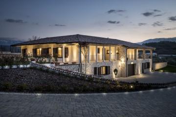 Realizzazione Casa in Legno Casa DM di Bautiz