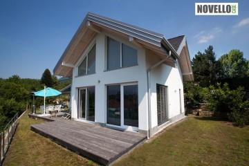 Casa in Legno Casa in legno a Varese - Montonate