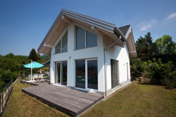 Realizzazione Casa in Legno Casa in legno a Varese - Montonate di Novellocase Srl