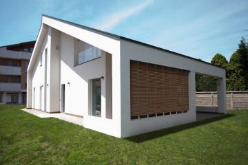 Casa in Legno Casa moderna a Busto Arsizio - Varese
