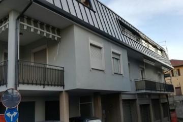 Realizzazione Casa in Legno Sopraelevazione in legno a Como di Novellocase Srl