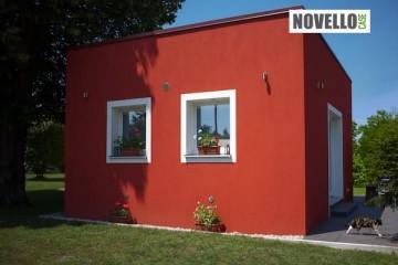 Realizzazione Casa in Legno Ampliamento in legno a Varese - Vergiate di Novellocase Srl