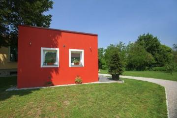 Casa in Legno Ampliamento in legno a Varese - Vergiate