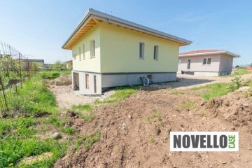 Realizzazione Casa in Legno Case in legno verona di Novellocase Srl