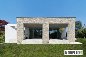 Realizzazione Casa in Legno Casa in legno a Varese di Novellocase Srl