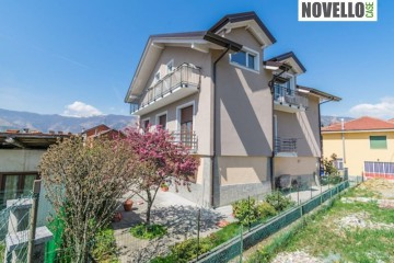 Realizzazione Casa in Legno Sopraelevazione a Torino - Novellocase di Novellocase Srl
