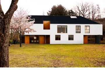 Casa in Legno CASA G