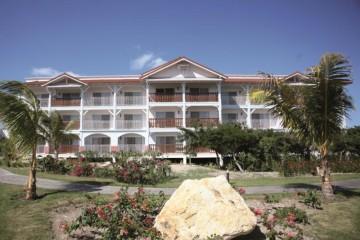 Strutture ricettive (hotel, villaggi) in Legno:  Hotel Barcelò Cayo S. Maria - Cuba Sistem Costruzioni