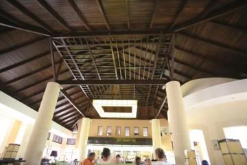 Strutture ricettive (hotel, villaggi) in Legno:  Hotel Riu Varadero Sistem Costruzioni