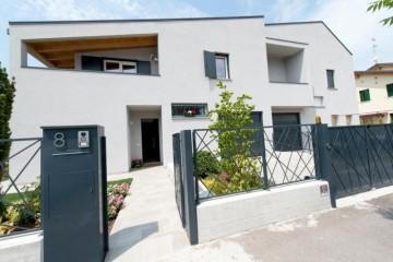 Case in Legno e Villette in Legno: SpazioVita Sistem Costruzioni