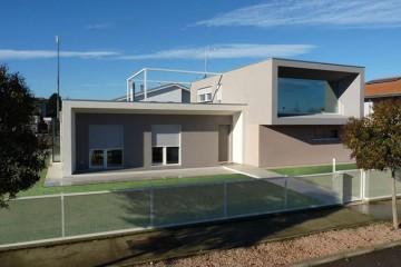 Case in Legno e Villette in Legno: Villa Zaréa Sistem Costruzioni