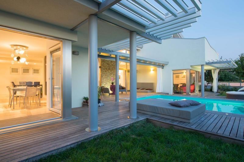 Case in legno BIOHAUS Villa Muggia