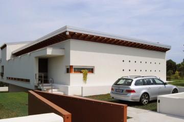 Realizzazione Casa in Legno Casa Privata di BIO-HOUSE