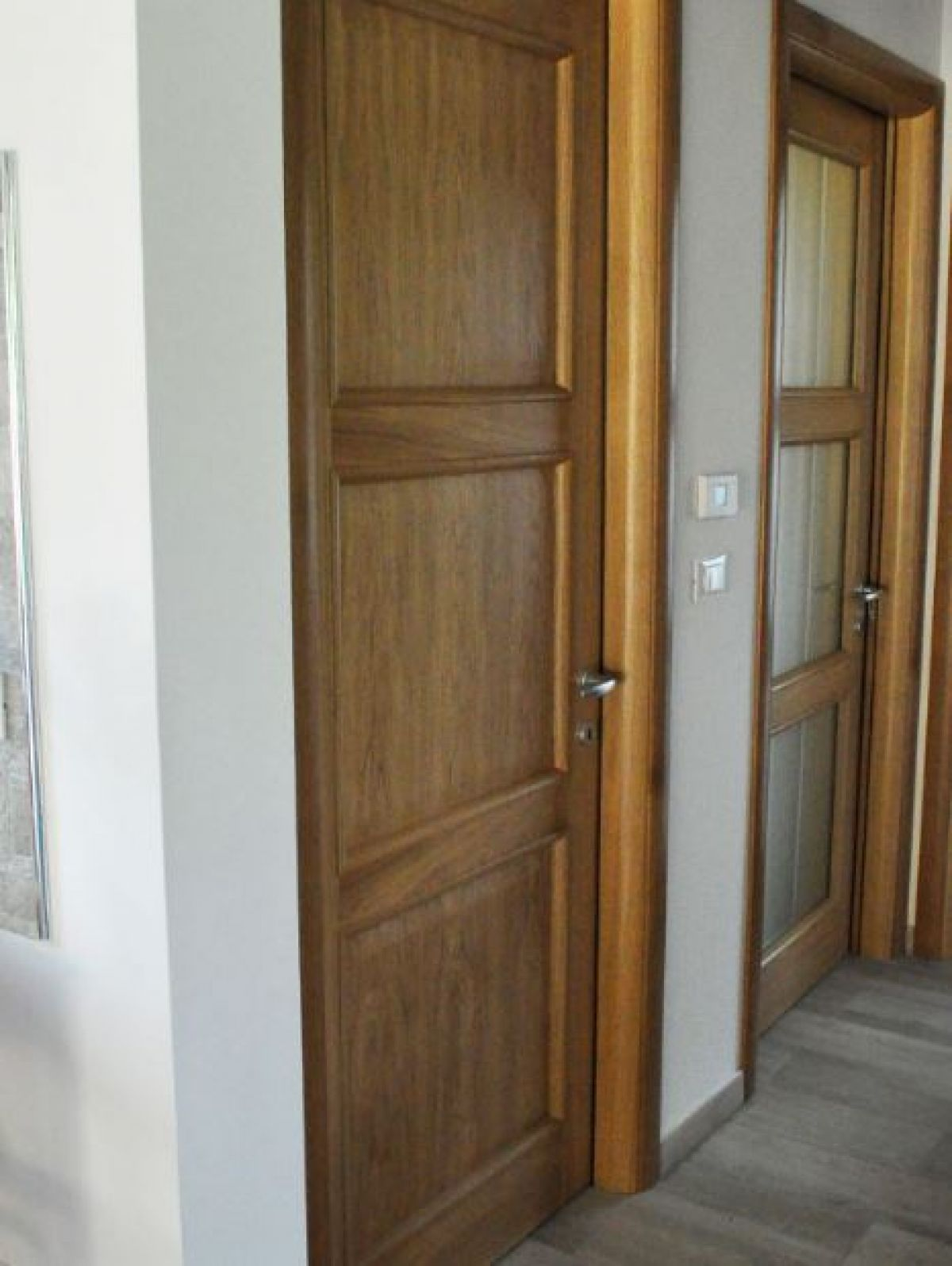 Case in legno Building Evolution Grondona (Alessandria)
