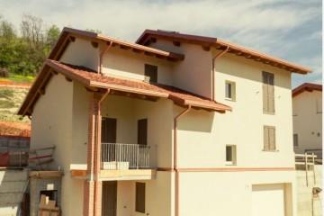 Realizzazione Casa in Legno Diano d'Alba (Cuneo) di Building Evolution