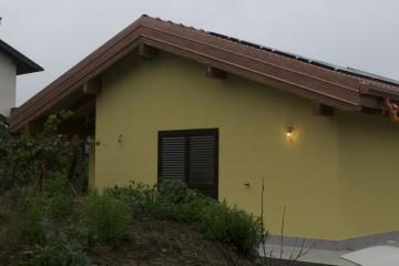 Realizzazione Casa in Legno Ovada (Alessandria) di Building Evolution