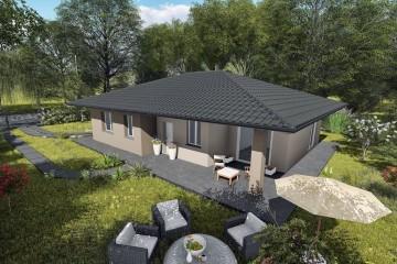 Realizzazione Casa in Legno Vigevano (Pavia) di Building Evolution