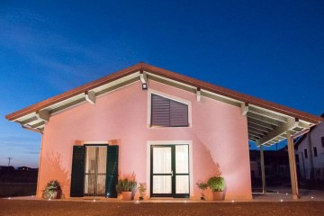 Case in Legno e Villette in Legno: Moriondo Building Evolution