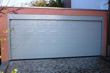 Box Auto in Legno: Garage in legno