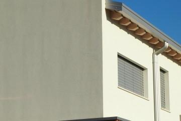Modello Casa in Legno Eiland ad Arzignano VI di Eiland srlu