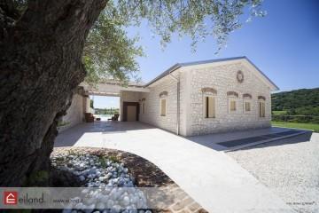 Realizzazione Casa in Legno Eiland sui colli ad Arzignano VI di Eiland srlu