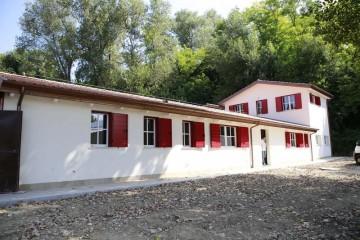 Strutture ricettive (hotel, villaggi) in Legno: Agriturismo CA' POLDO