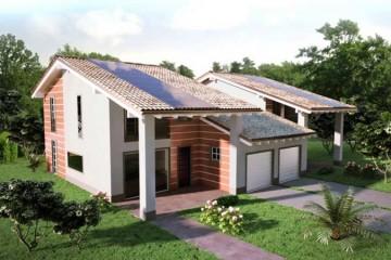 Case in Legno e Villette in Legno: Casa Manenti Arconord Costruzioni srl