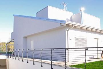 Realizzazione Casa in Legno CasaAttiva - CASA IN LEGNO FORLI' di CasaAttiva