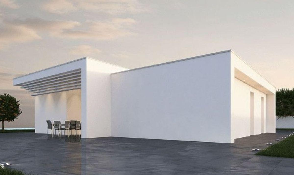 Casa in legno modello villa gaia di edilgreen solution for Gaia case in legno