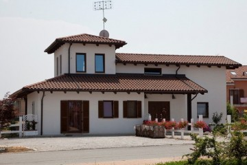 Case in Legno Sant' Albano Stura (CN)