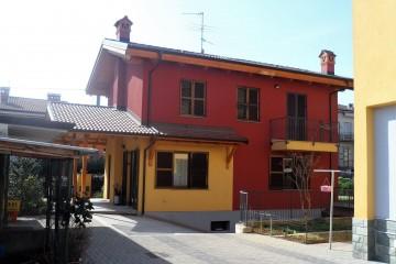 Case in Legno Bergamo (BG)
