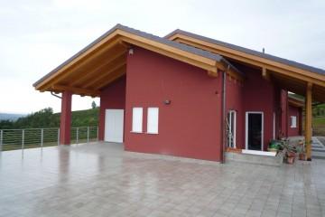 Case in Legno Diano D'Alba (CN)